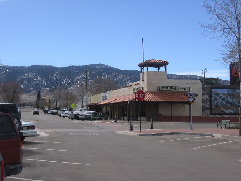 Tehachapi, California - Wikipedia