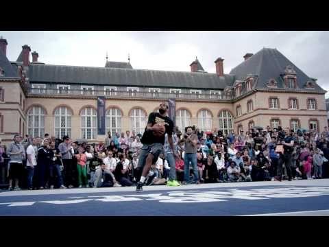 Nike World Basketball Festival: Paris Dunk Contest - http://maxblog.com/1779/nike-world-basketball-festival-paris-dunk-contest/
