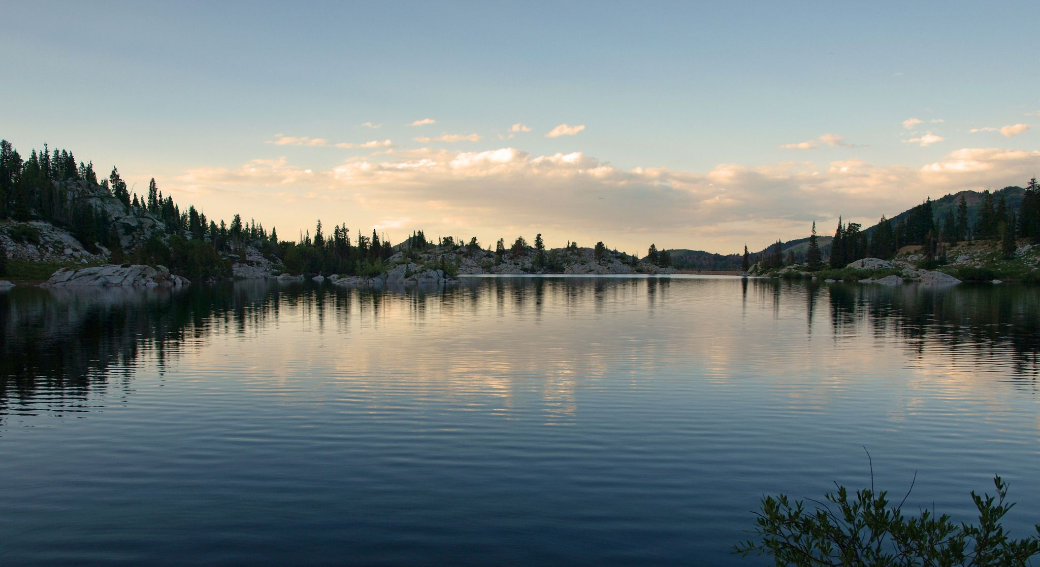 Lake Mary Trail Is A 2 Mile Out And Back Trail Located Near Salt Lake City Utah That Features A River And Is Good For All Skill Levels T Lake Mary