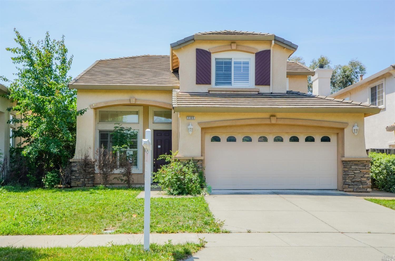 2305 edmund ct fairfield ca 94534 home for sale