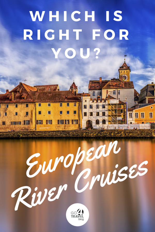 European River Cruises >> Rhine Or Danube River Cruise Which Is Right For You Vaca