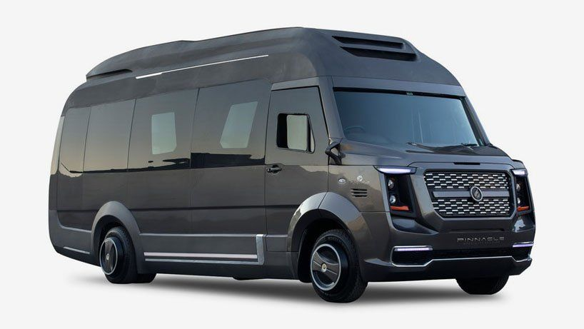 8dda7a31c56a64 finetza motorhome by pinnacle specialty vehicles expands via smartphone app