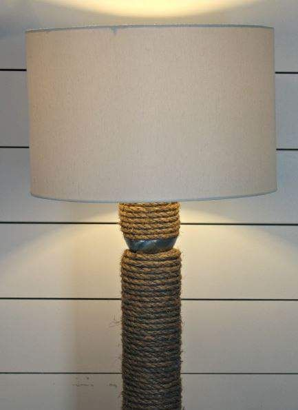 rope floor kirklands on lamp shop great s price and linen cylinder a here