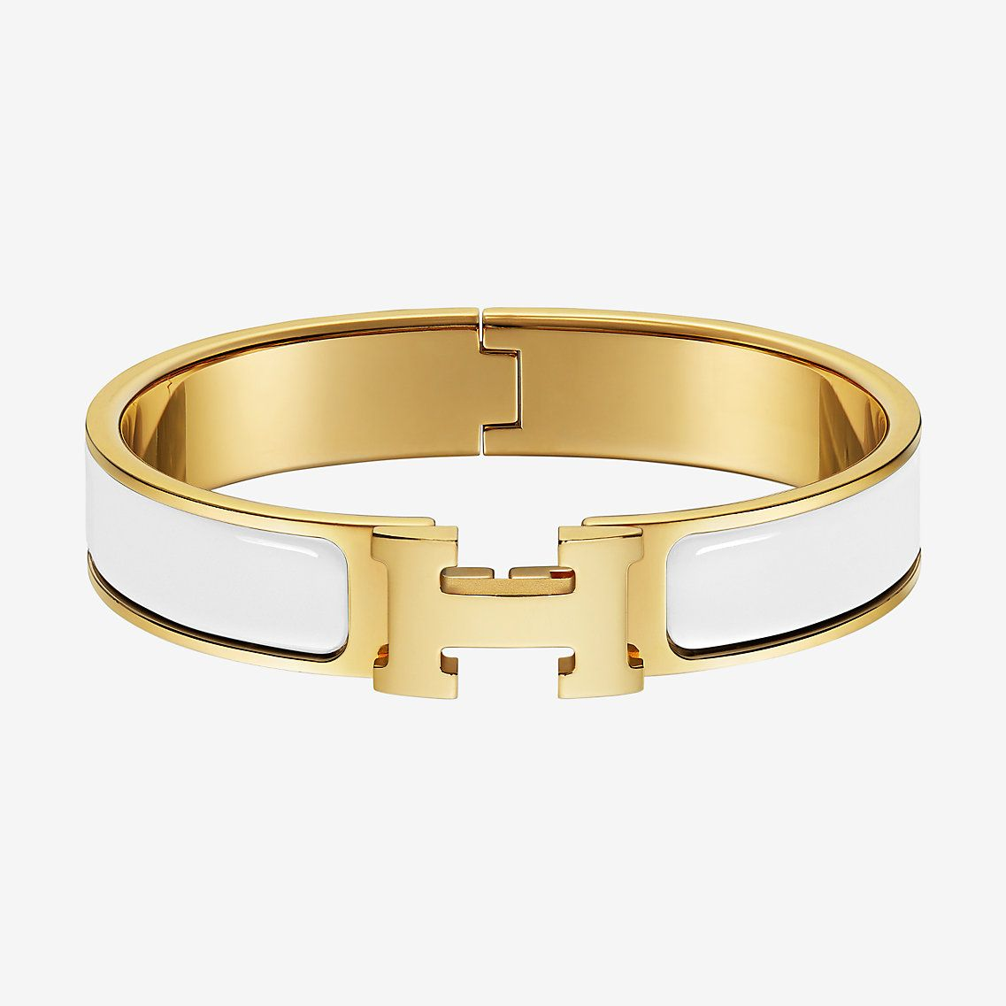 476ff07c3d34 Clic H bracelet in 2019