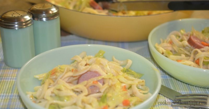 Krautfleckerl haluski or just plain cabbage and noodles this is a this is a popular simple quick recipe which is easy on the budget and can be made to your taste different countries regions within forumfinder Image collections