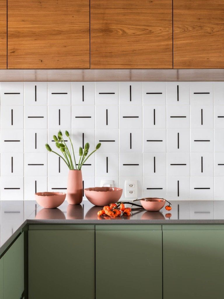 Photo of 5 trends in decorating kitchens 2020