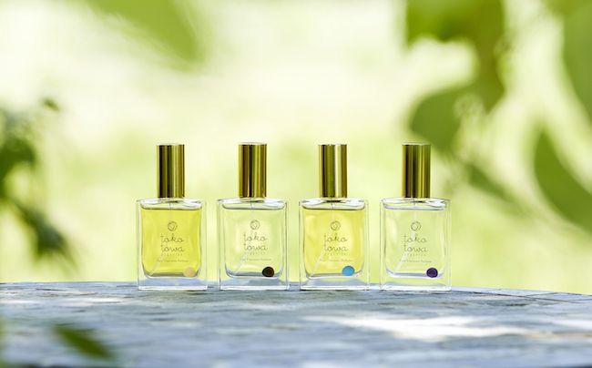 アロマのプロが選ぶ オーガニック ナチュラル系香水11選 香水 オーガニック 香水 アロマ 香水