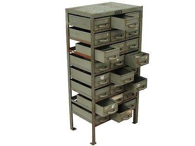 Badezimmer Schubladenschrank ~ Schubladenschrank metall kerkmann loft industrial style strafor