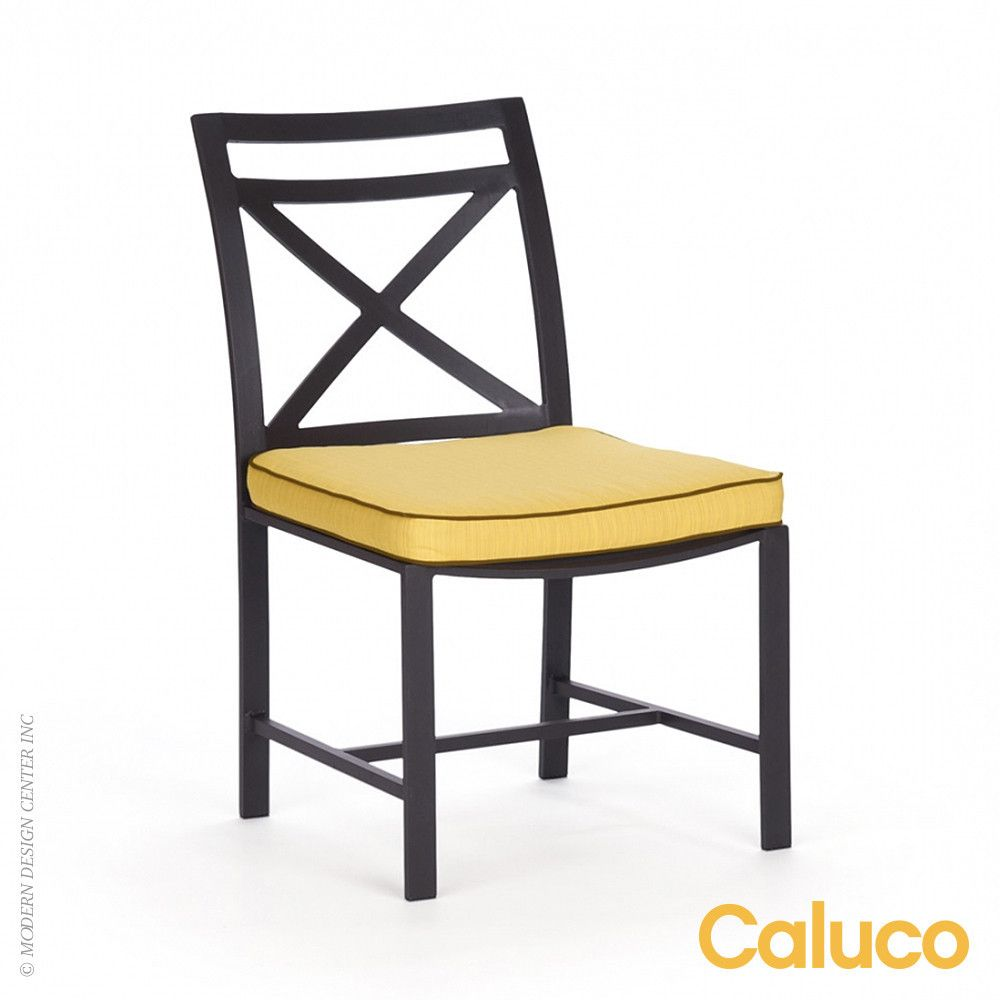 Dining Side Chair By Caluco