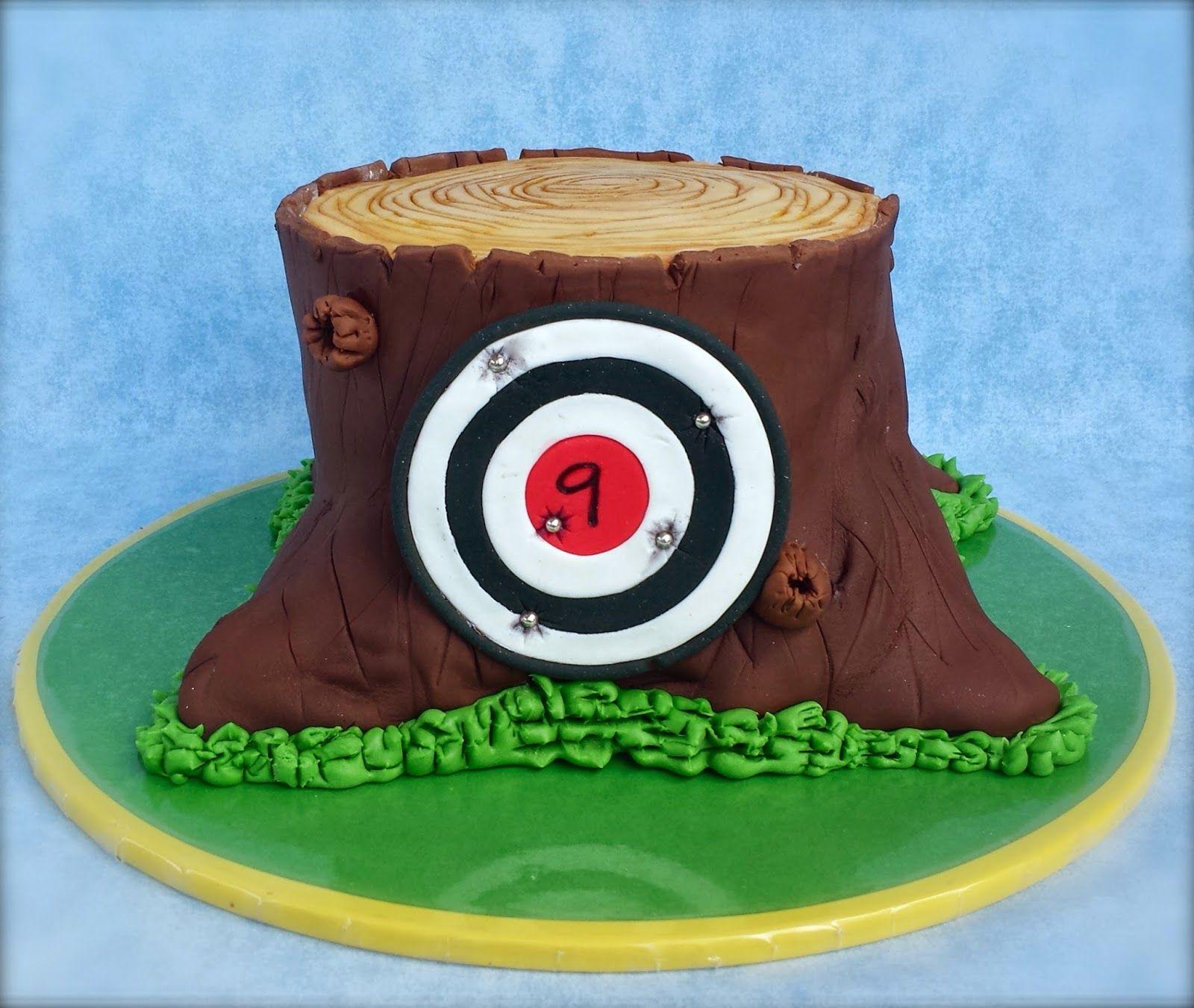 Target Birthday Cakes 2019