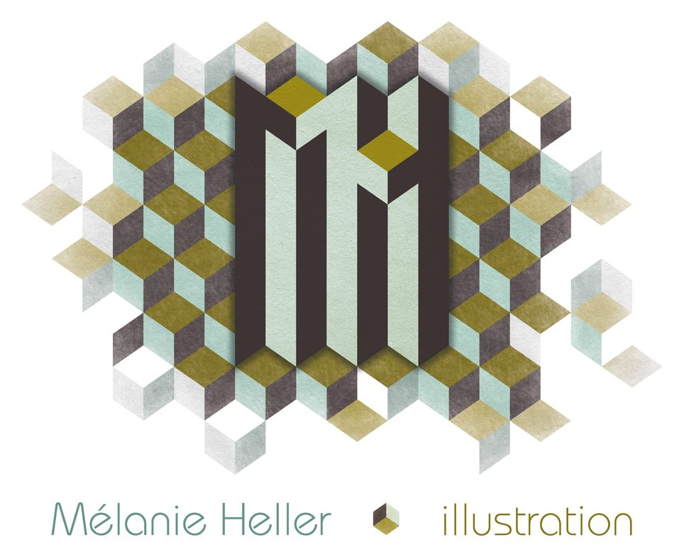 Mélanie Heller Illustration