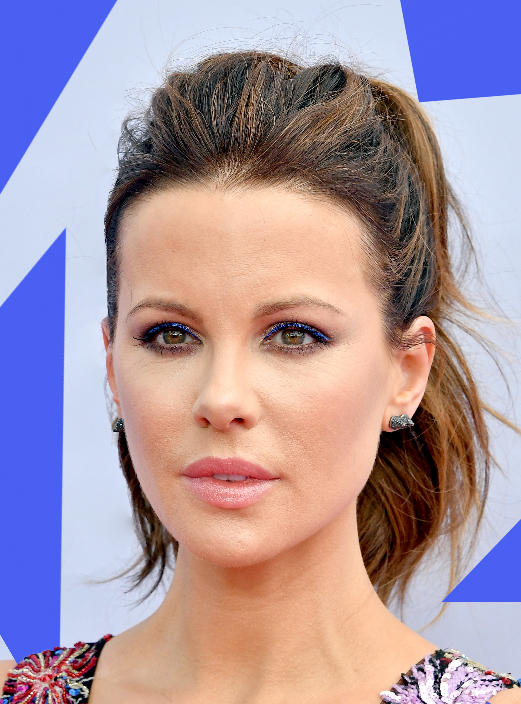 To acquire Get beckinsales kate sultry smoky eye pictures trends