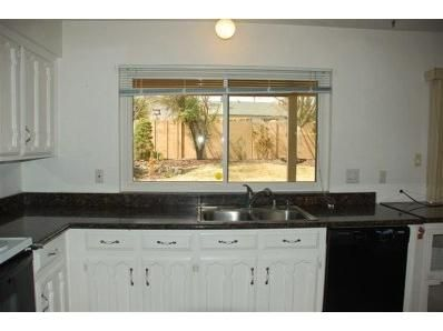 Kitchen With A View House For Sale 7331 Carson Trl Nw Albuquerque New Mexico Kitchen Kitchen Cabinets House