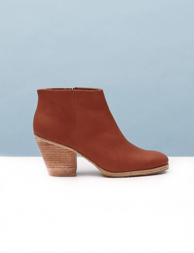 Rachel Comey Mars Bootie - Whiskey  Wouldn't normally wear this style but i Iike these ones :)