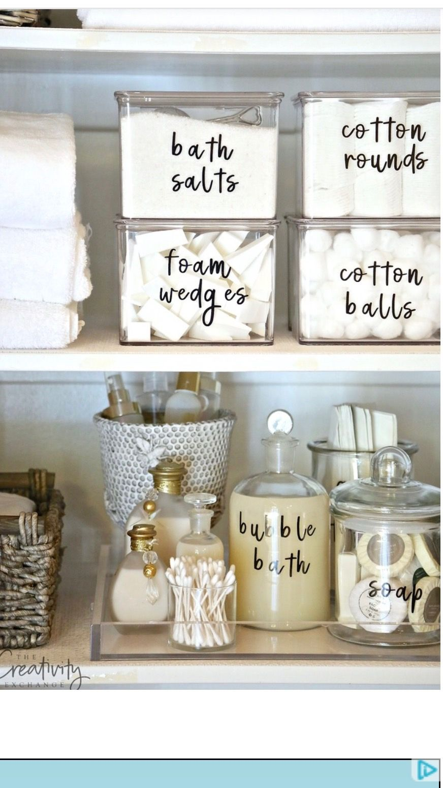 I like the bubble Bath dish for the bathroom in this | House - Ideas ...