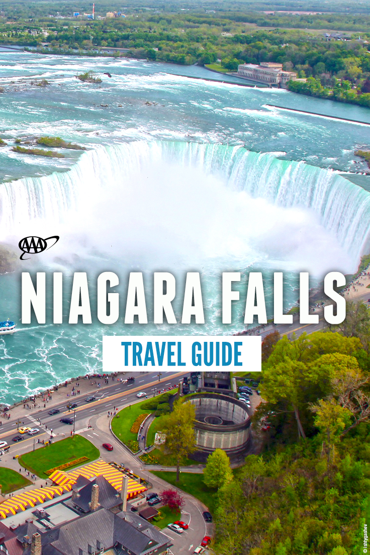 Here S The Ultimate Niagara Falls Travel Guide Check Out