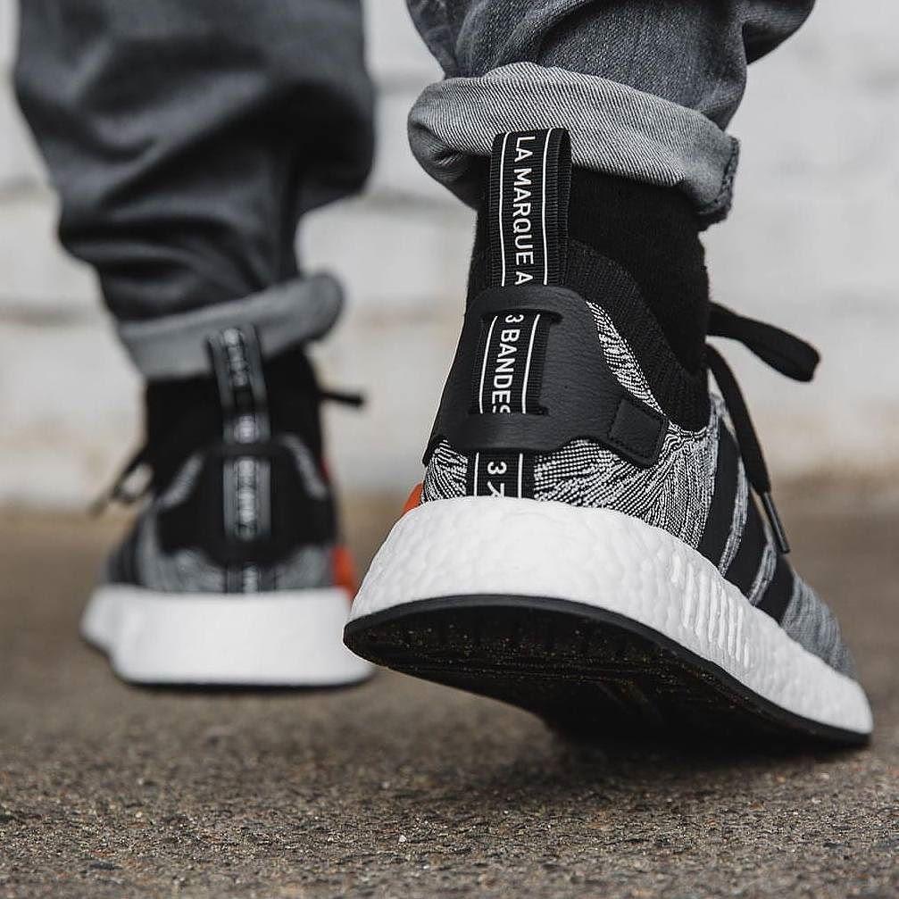 separation shoes 687b1 a5d76 Moda Homem, Asas, Objetivos Outfit, Calçado, Roupas Casuais, Cesto, Ideias  De Presente, Cabelo, Adidas Nmd