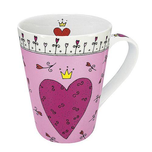 Konitz: Princess of My Heart Mug