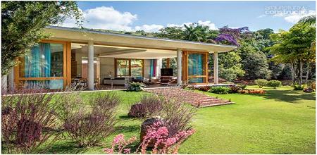 Dicas para Casas de Campo A compra de propriedade de campo oferece