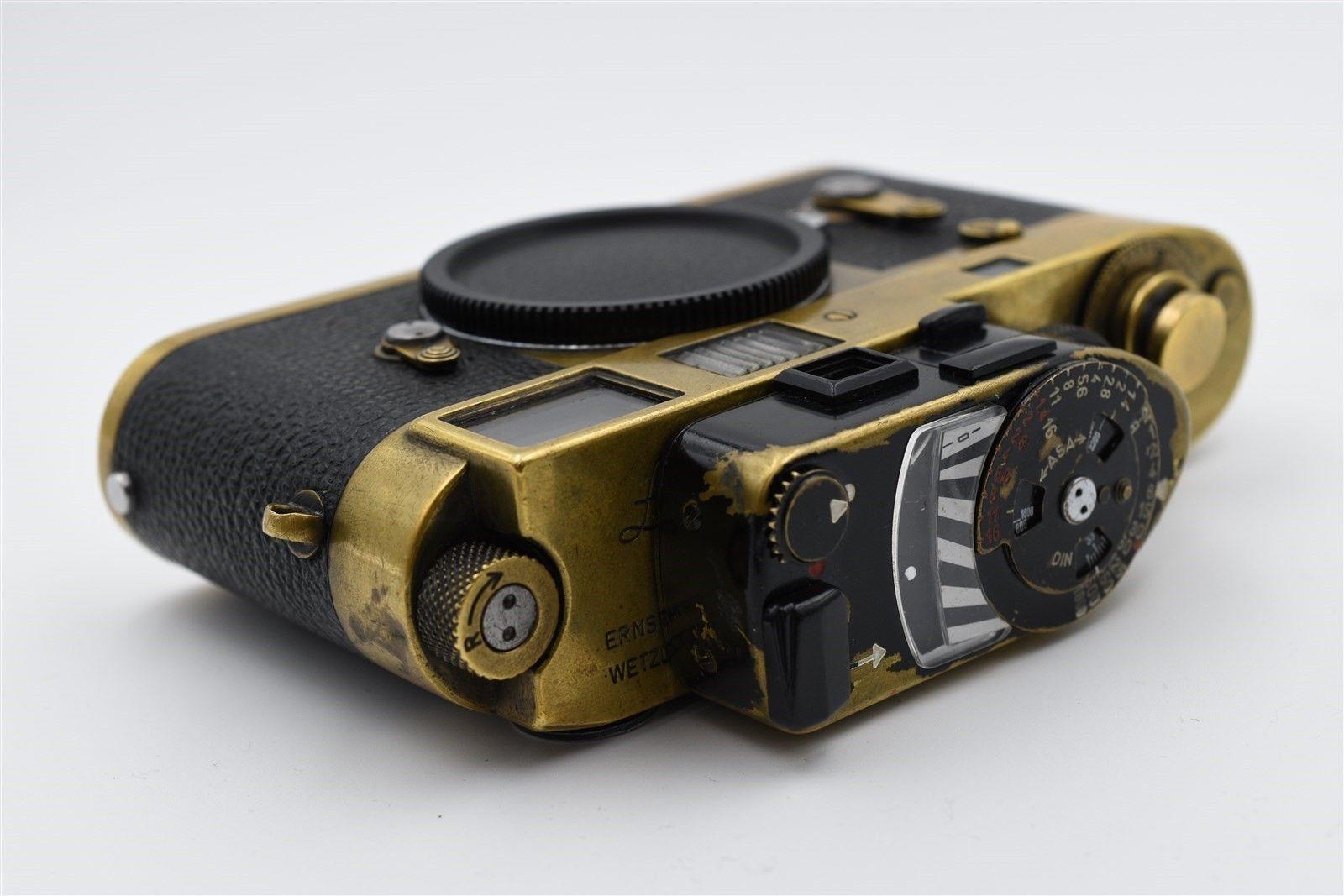 цифровой фотоаппарат из пленочного своими руками домашнее
