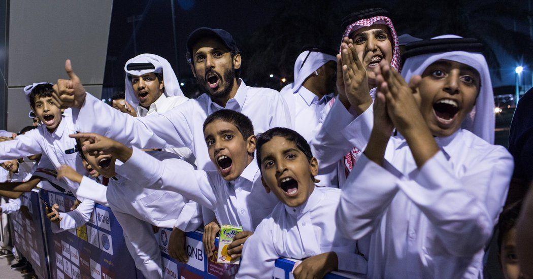 Qatar Has a World Cup Date. It Still Needs a WorldClass