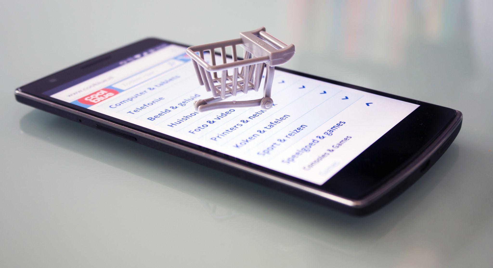 El 21,5 % de la población española ha hecho uso de pagos móviles en 2015