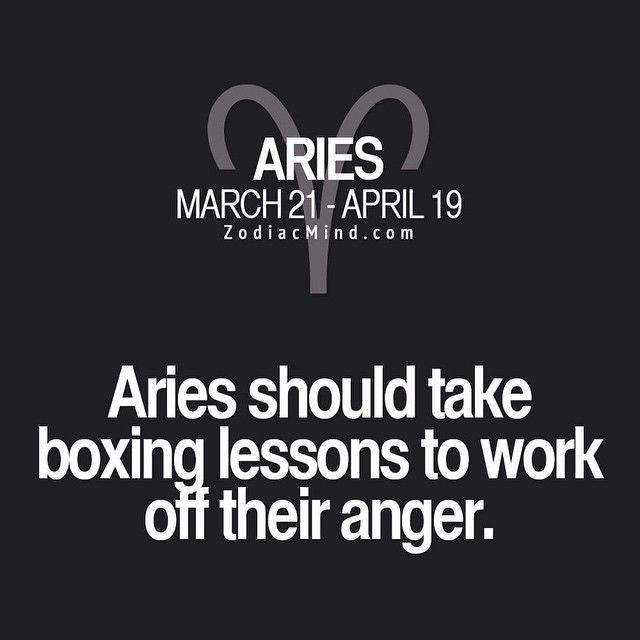 Picture Quotes of Aries Aries