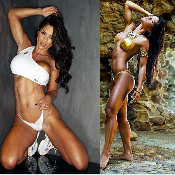 Michelle Lewin 11