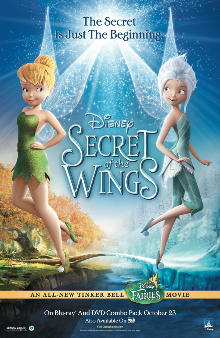 Pin By Walt Disney Studios On Secret Of The Wings Walt Disney Movies Secret Of The Wings Disney Secrets