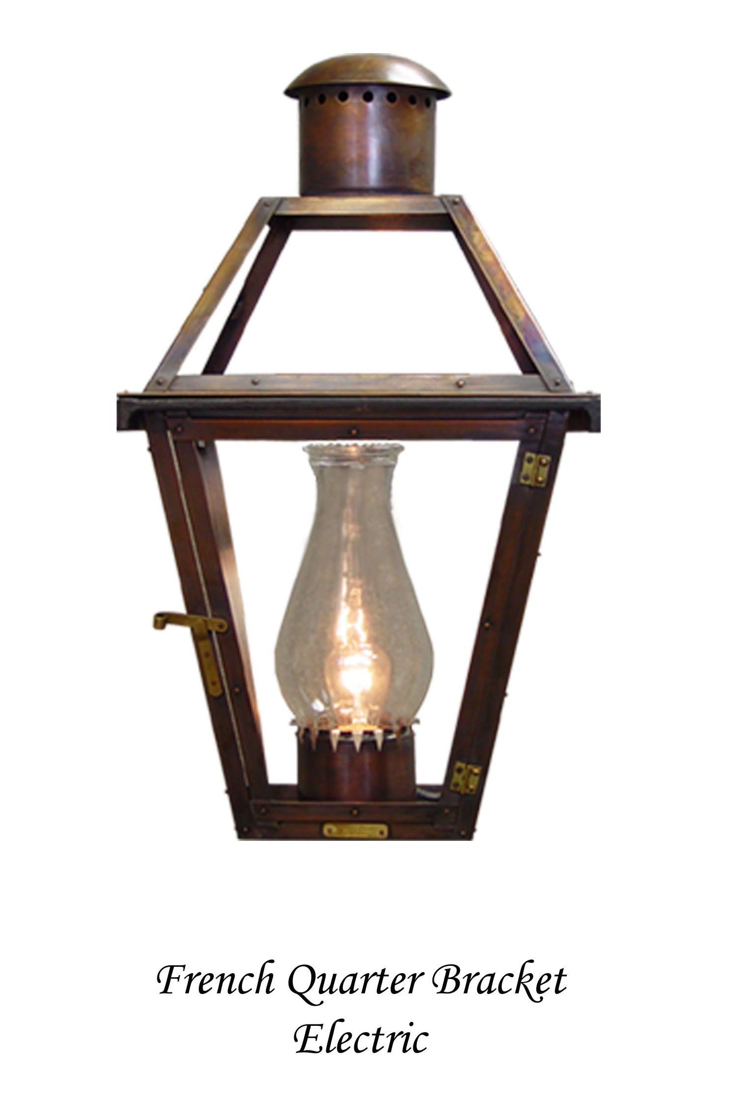 Bevolo Lighting French Quarter Lantern Www