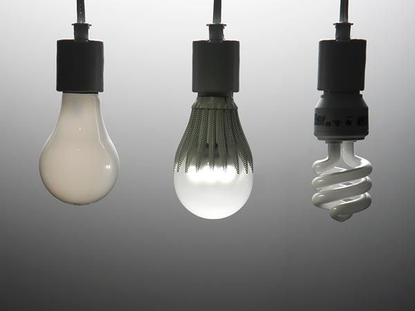 Confused on what type of Light Bulb to buy for your home? Click the link to read Rick Kincel's tech tip.