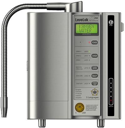 Water Ionizer Comparison Chart Water Ionizer Reviews Alkaline Water Machine Scams In 2020 Kangen Water Machine Alkaline Water Machine Water Ionizer