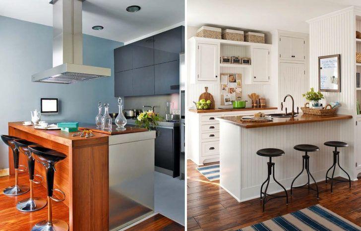 Dos modelos de cocina con desayunador cocina pinterest cocinas dos modelos de cocina con desayunador altavistaventures Images