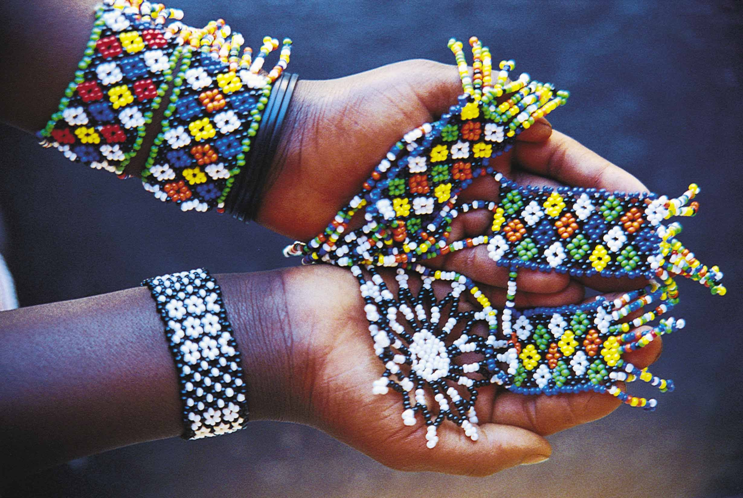 West African Cultural Art The Shangana Cultural Village In