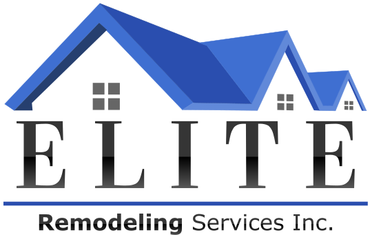 Pin By Elite Remodeling Services On Roofing Contractor Roofing Company Logos Roofing Logo House Logo Design