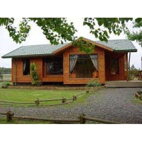 Casa prefabricada 80 metros cuadrados casas pinterest - Busco casa prefabricada ...