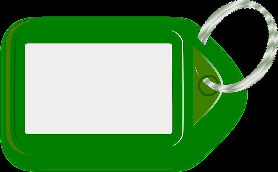 Free Image on Pixabay Keyring, Badge, Tag, Green Badge