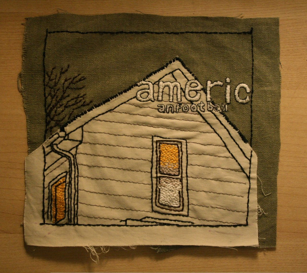 american football band cover art design interested in pinning