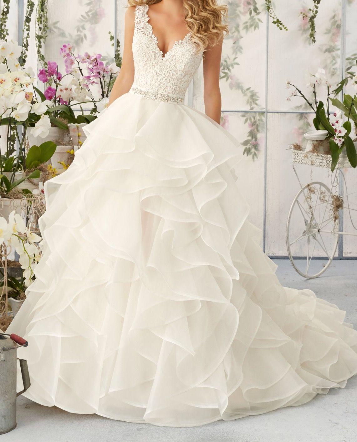 Perdita Wedding Dress Morilee Mori Lee Wedding Dress Wedding Dress Styles Wedding Dresses For Girls