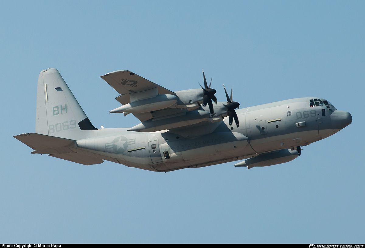 Resultado de imagen de Lockheed Martin KC-130,
