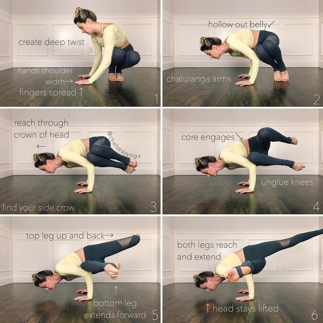 42+ Hands and knees yoga poses ideas