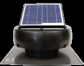 2013 U S Sunlight Corp Solar Attic Fans Solar Attic Fan