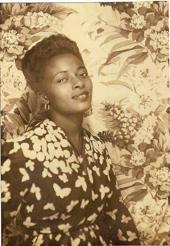 Fine Black Women Of The 1940S Photos Of Black Women During 160 Hairstyle Inspiration Daily Dogsangcom