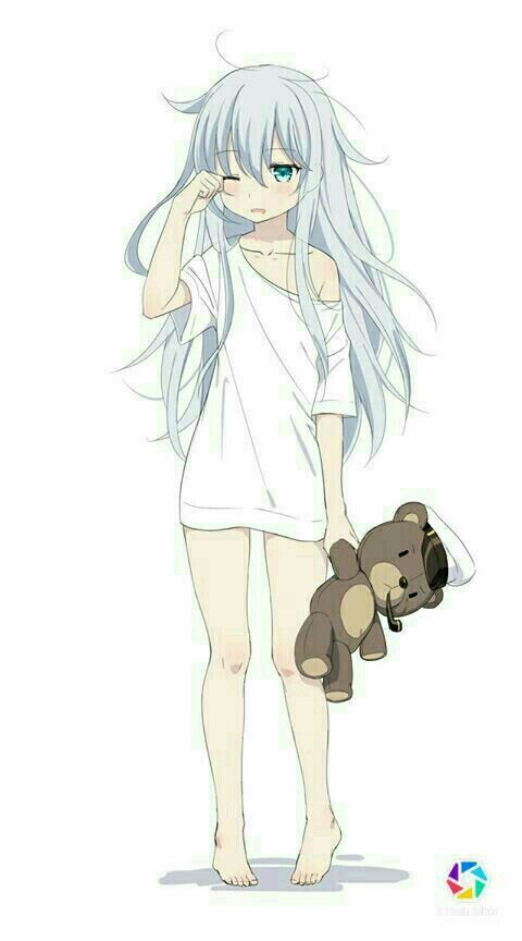 Photo of ANIME GIRL SWEET AND SMALL