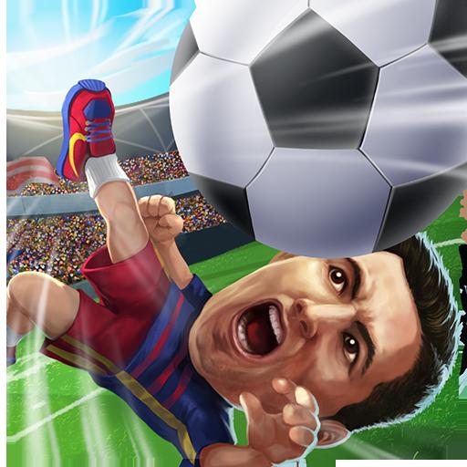 Y8 Football League V1 1 8 Mod Apk Money Football League Sports Games League