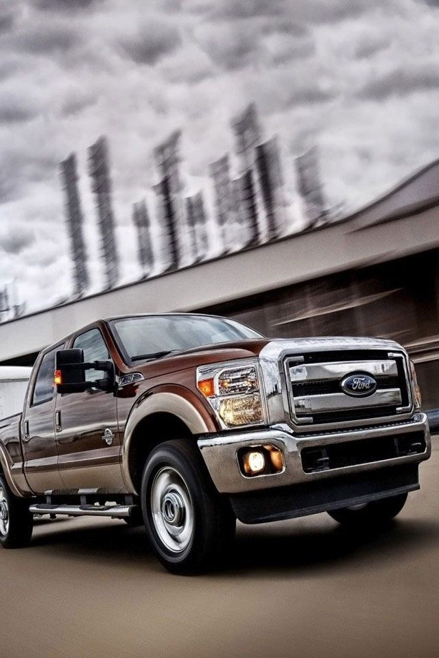 Ford King Ranch Would Anyone Like To Buy Me One Of These Id Be Awfully Grateful