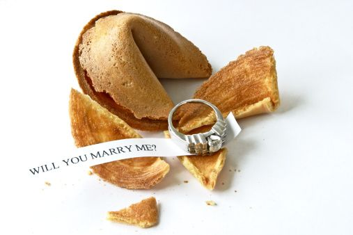 The True Proposal Story Youll Never Believe
