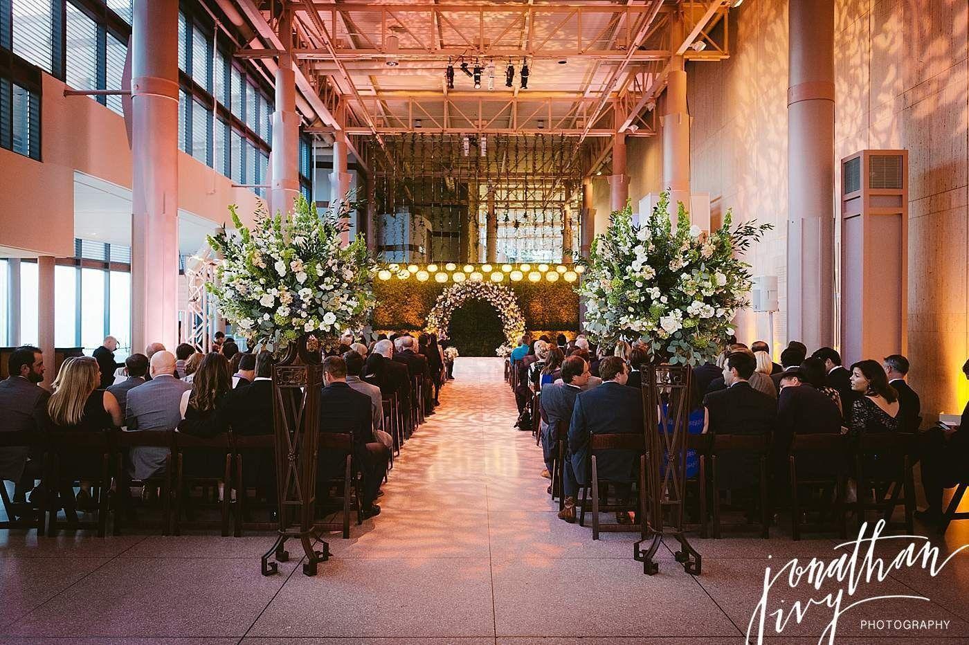 5 Unique Wedding Venues in Houston Wedding venues texas