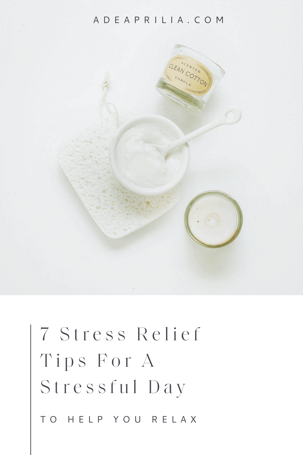 Stress Relief Quotes 7 Stress Relief Tips To Help You Relax After A Stressful Day - adeaprilia.com