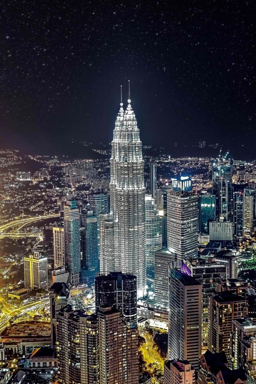 by © Piotr J Kuala Lumpur, Malaysia